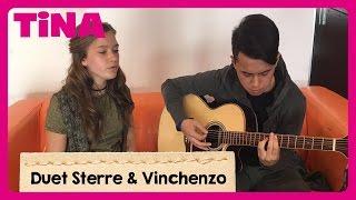 VINCHENZO & STERRE - Like I'm Gonna Lose You (cover) | Tina