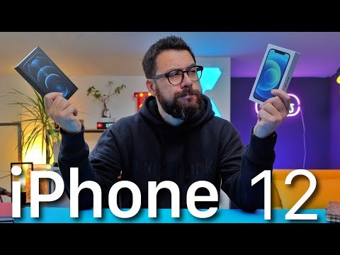 iPhone 12 sono un po' DELUSO – …