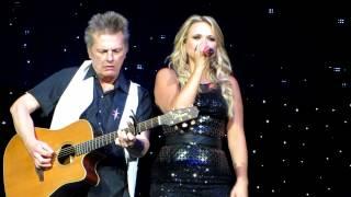 """Miranda Lambert """"Crazy"""" Patsy Cline Cover - Nashville 5/19/12"""