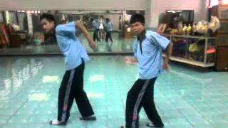 Growl cover dance by BNP