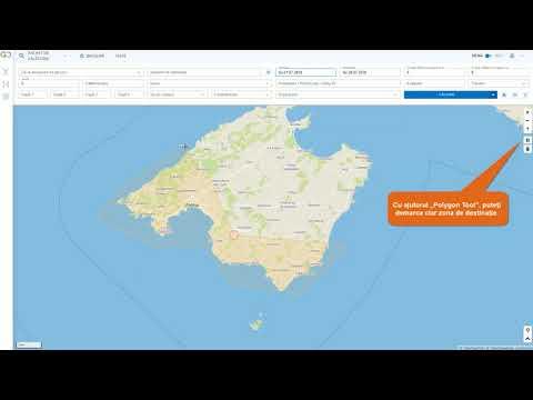 XENA: Funcţia Mapsearch (romanesc)