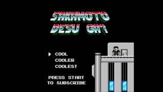 Sakamoto desu-ga Opening - Coolest 8-bit NES Remix