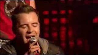 Westlife - Don't Cha (Live Face To Face Tour 2006)