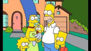 The Simpsons S03E01 - Lisa It's Your Birthday Feat. Michael Jackson