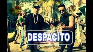 Best Ringtone - Despacito Ringtone - Luis Fonsi feat. Daddy Yankee