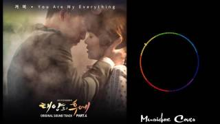 [Music box Cover] Descendants of the Sun OST - You are my everything