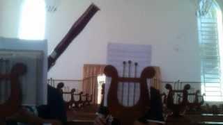 Fagote e Flauta (Dueto)