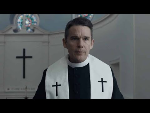 El reverendo (First Reformed) - Trailer español (HD)
