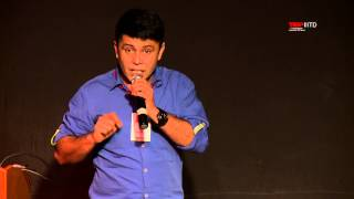 Success Mantra : Being Original | RJ Naved | TEDxIIITD