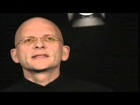 Kjell Nordstrom Video