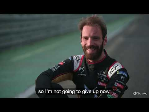 DS Techeetah's Jean-Éric Vergne Interview before the 2020 #MexicoCityEPrix