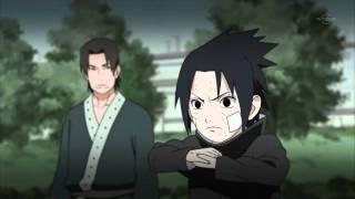 [Naruto AMV] Itachi and Sasuke ~ Shattered Ones ~