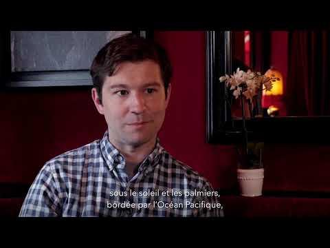 Vidéo de Nick Dybek