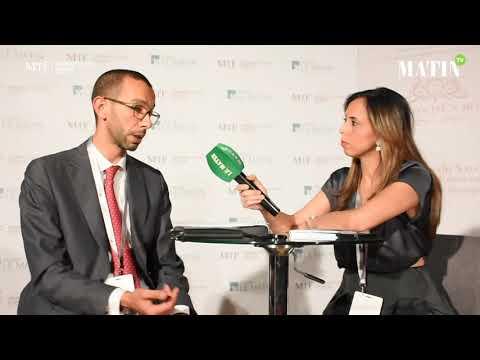 Video : MTF 2019 : Entretien avec Hamid Maher, Directeur associé au bureau de Boston Consulting Group
