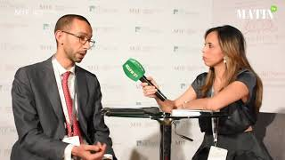 MTF 2019 : Entretien avec Hamid Maher, Directeur associé au bureau de Boston Consulting Group