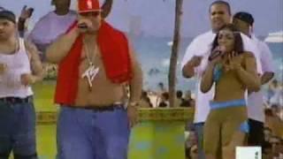 fat joe f/ ashanti - what's luv / whats love spring break 2002 live