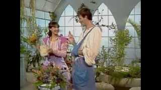 Písnička - TAK TO CHODÍ DEN CO DEN...z pohádky O princezně, která ráčkovala 1986
