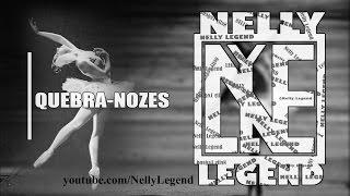 NellyLegend - Quebra-Nozes(Dance Of The Sugar Plum Fairy)[Beat]