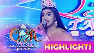 It's Showtime Miss Q and A: Asia Sophia Montenegro wins her second crown