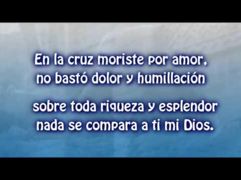 Moriste Por Mi de Mas Por Amor Letra y Video