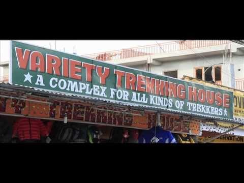 ^MuniMeter.com – Lakeside, Pokhara – Variety Trekking House