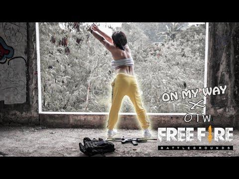 Download Lagu On My Way X OTW - Alan Walker ( Free Fire ) Kemas Pake Z Cover