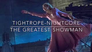Tightrope-Nightcore