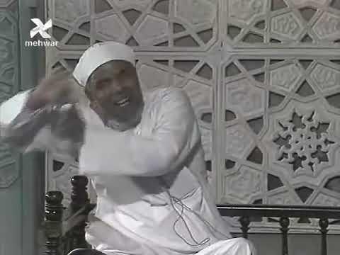 الشيخ الشعراوي - سورة البقرة - ٩