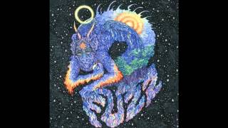 Fuzz - 21st Century Schizoid Man (King Crimson Cover)