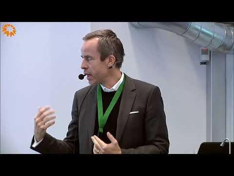 Hållbara livsstilar - Peter Repinski