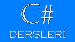 C# Dersleri - IF ELSE Örnekleri