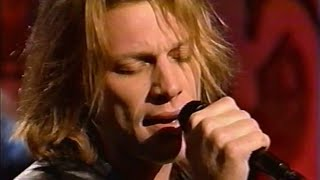 Bon Jovi - Always (AMAZING PERFORMANCE!!!)