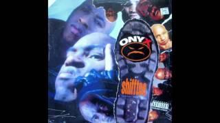 Onyx - Bichasniguz (Instrumental)