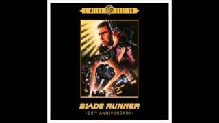 Blade Runner (OST) - I Am The Business