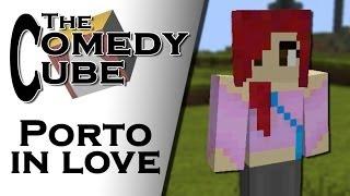 The Comedy Cube - Porto in love (feat. IzzyManiak)