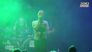 Music (cover) - ROCK unlimited - Classic Rock Live