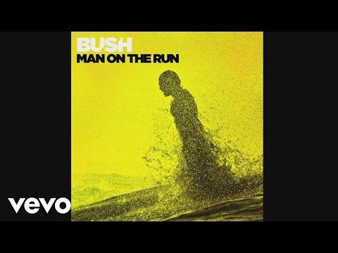 bush-man-on-the-run-audio-bushvevo