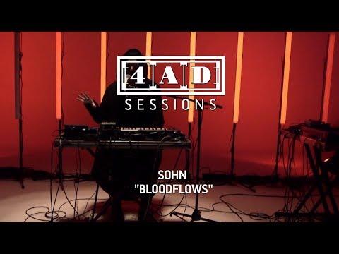sohn-bloodflows-4ad-session-sohn