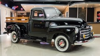 1950 GMC Pickup For Sale