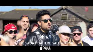 Pyar Ki Video Song(Lyrics) - HOUSEFULL 3 - Shaarib & Toshi - UA Music