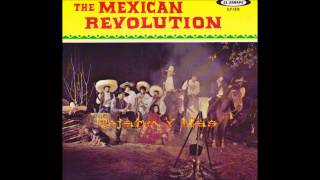 Ruben Ramos The Mexican Revolution   Cumbia Del Sol