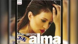 Alma Čardžić - Šta je meni ostalo (Audio 2004)