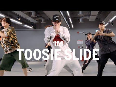 드레이크-Toosie Slide / Youngbeen Joo Choreography