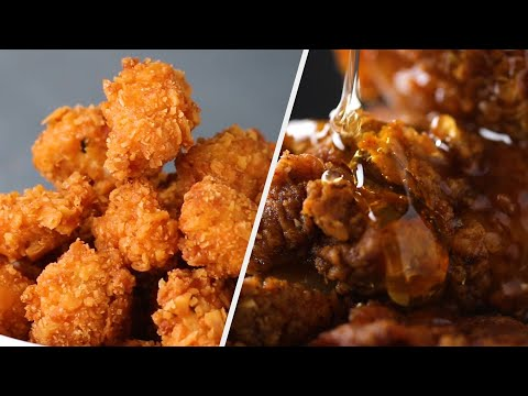 The Juiciest Fried Chicken Recipes ? Tasty Recipes