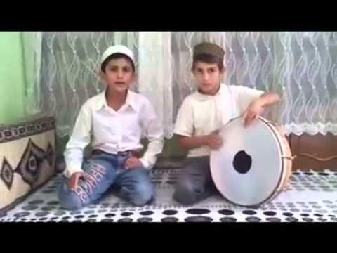 muhteşem ikililer_ Çocuklar İlahi Söylüyor hasan dursun 2  YouTube