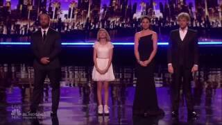 The Finale Results (Full) - Revealing Top 2 (Part3) | America's Got Talent 2016