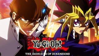 3er Avance de Yu Gi Oh The Darck Side of Dimensions
