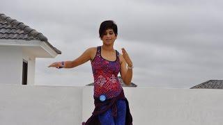"Zumba® Choreography Contest "" La Mordidita"" Ricky Martin Feat Youtel BY Vijaya"