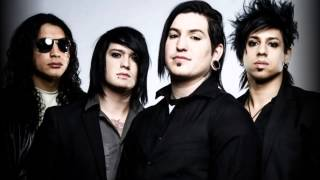 """Escape The Fate - """"Live Fast, Die Beautiful"""" feat. Caleb Shomo [W/ Lyrics] [Best on YT]"""