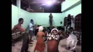 grupo REC-harlem shake